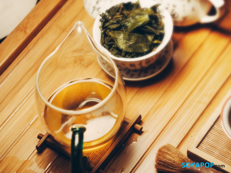 2 Manfaat ini Membuat Green Tea Makin Diburu Pecinta Wellness