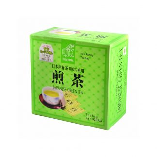OSK Japanese Green Tea 2 Gram x 50 Bags