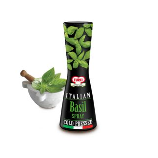 Turci Basil Spray Cold Pressed 40ml