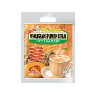 Vitamax Wholegrains Pumpkin Cereal 600 Gram