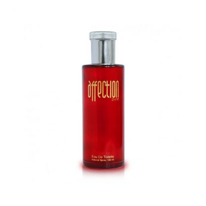 Lignea Affection Pure for Women Eau de Toilette 100 ml