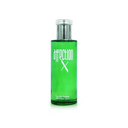 Lignea Affection X for Men Eau de Toilette 100 ml