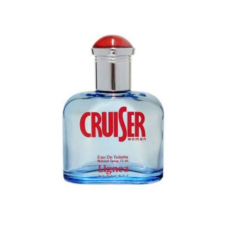 Lignea Cruiser for Women Eau de Toilette 75 ml