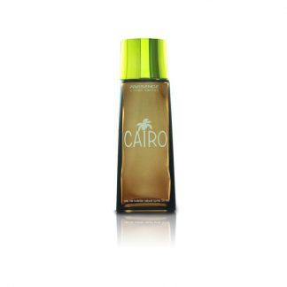 Presence Cities Series Cairo Eau de Toilette for Men 50 ml