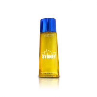 Presence Cities Series Sydney Eau de Toilette for Women 50 ml
