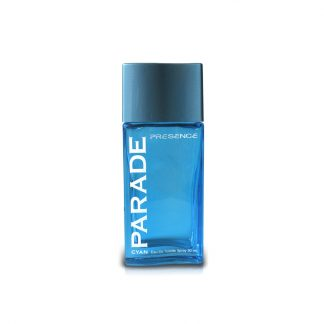 Presence Parade Cyan Eau de Toilette for Men 50 ml