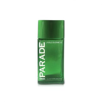 Presence Parade Green Eau de Toilette 50 ml