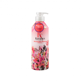 Kerasys Perfumed Rinse Blooming & Flowery 600 ml